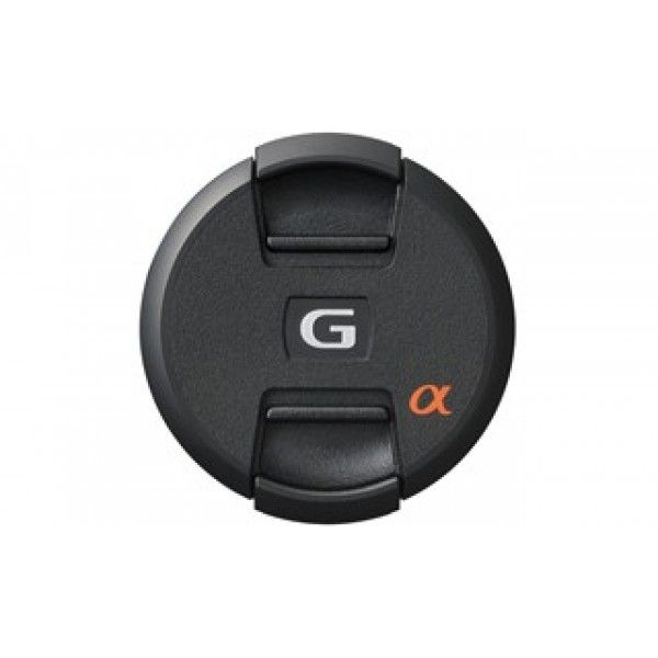SONY F77GTampa da lente dianteira