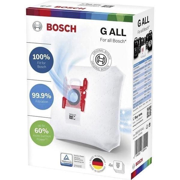 SACOS ASPIRADOR BOSCH - BBZ41FGALL