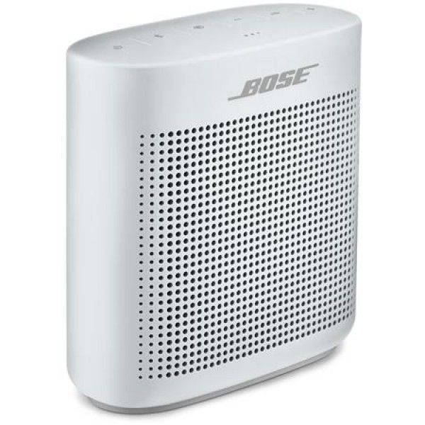 Bose SoundLink Color II Bluetooth WHITE