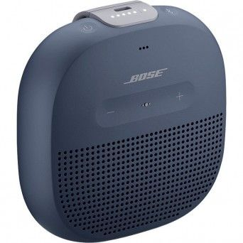 Bose SoundLink Micro Bluetooth Midnight Blue