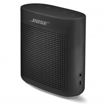 Bose SoundLink Color II Bluetooth Black