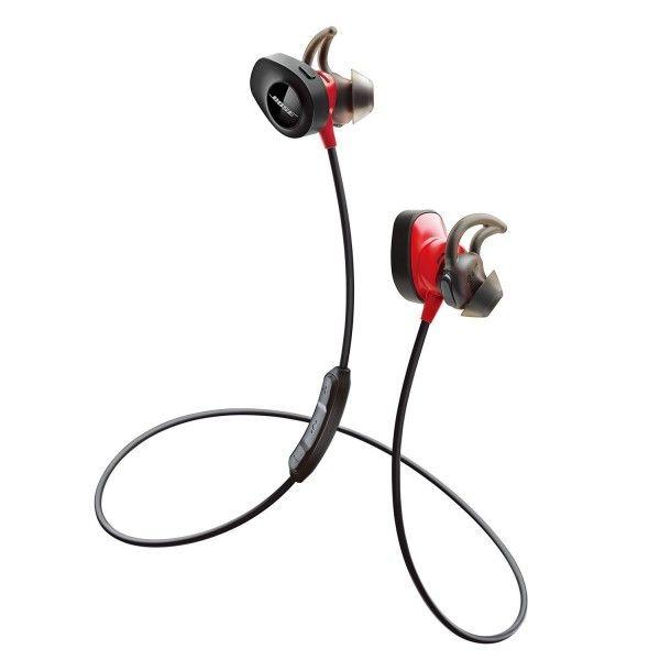 Auscultadores wireless SoundSport® Pulse