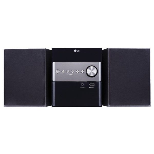 SISTEMA MINI HIFI LG - CM1560