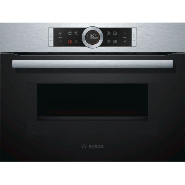 FORNO BOSCH - CMG633BS1