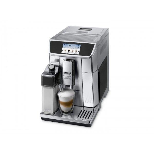 MÁQUINA CAFÉ AUTOMÁTICA DELONGHI - ECAM65085MS