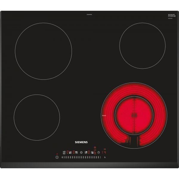 PLACA VITROCERAMICA SIEMENS - ET651FFP1E