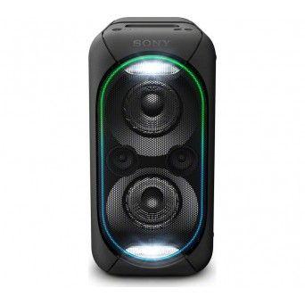SISTEMA AUDIO SONY - GTK-XB60B