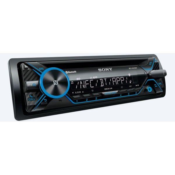 MEX-N4200BT