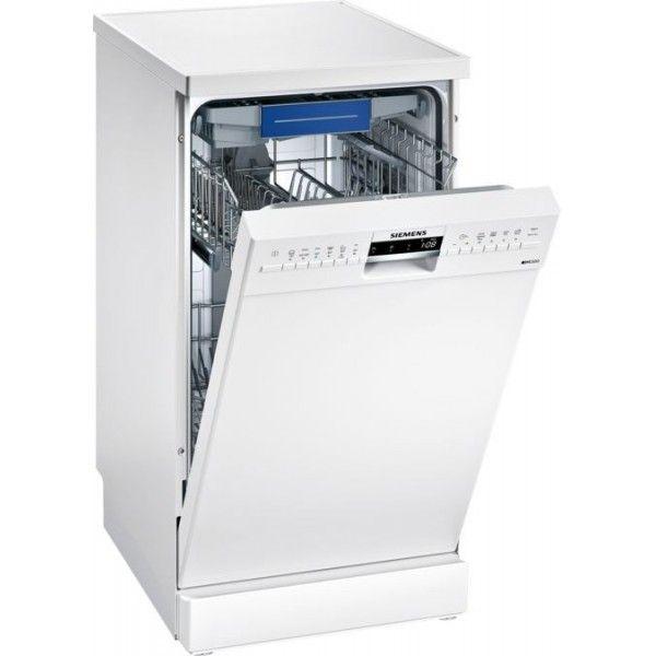 Máquina de Lavar Loiça 45cm SIEMENS SR236W01ME
