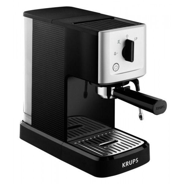 MÁQUINA DE CAFE KRUPS - XP344010