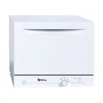 Máq. lavar louça compacta Balay - 3VK311BC