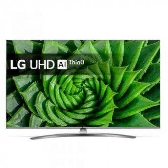 """Led 43"""" SmartTV 4K LG 43UN81006LB"""