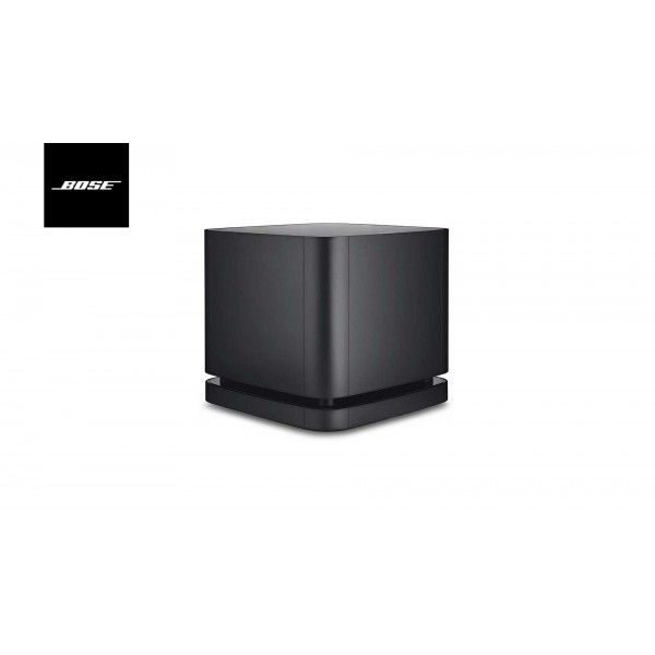 Bose Bass Module 500 BLACK