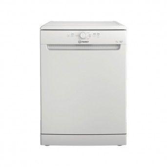 Máq. lavar louça branca Indesit - DFE 1B19 13