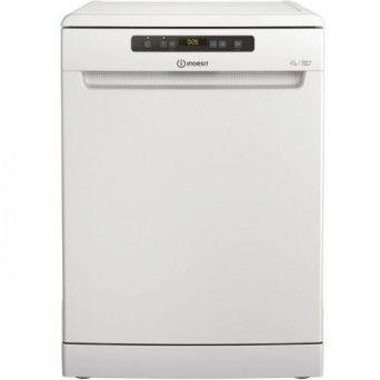 Máq. lavar louça branca Indesit - DFO 3C23 A