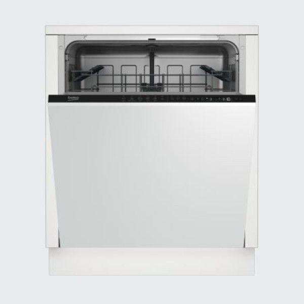 Máquina de louça encastrável Beko - DIN36421