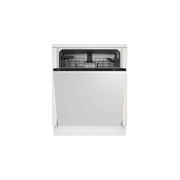 Máquina de lavar louça encastrável Beko DIN48430AD