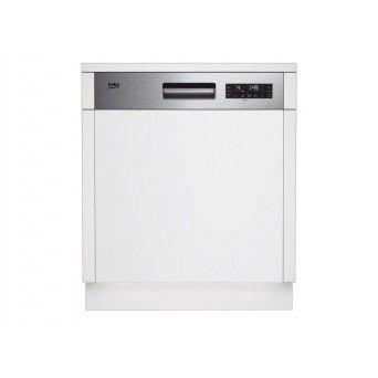 Máquina de louça Encastrável DSN15420X