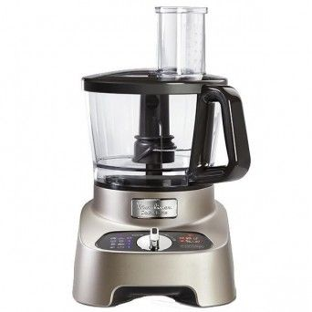 Robot de cozinha Moulinex - FP824H10