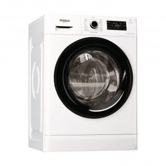 Máq. Lavar roupa 7kg Whirlpool - FWG71284WB SPT