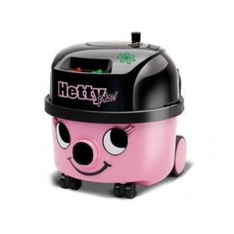 NUMATIC ASPIRADOR DOMESTICO HETTY PLUS  HEP20012