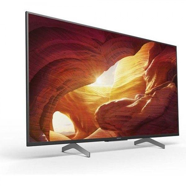 """Led 43"""" 4k AndroidTV Sony KD43XH8596"""