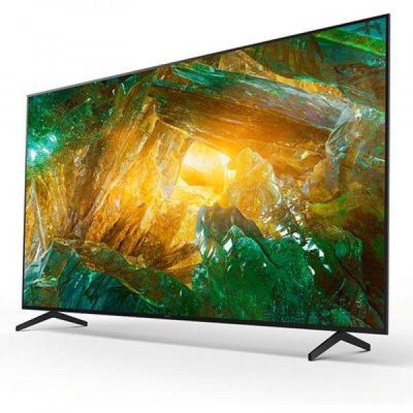 """KD85XH8096 Led 4K AndroidTV 85"""" Sony"""