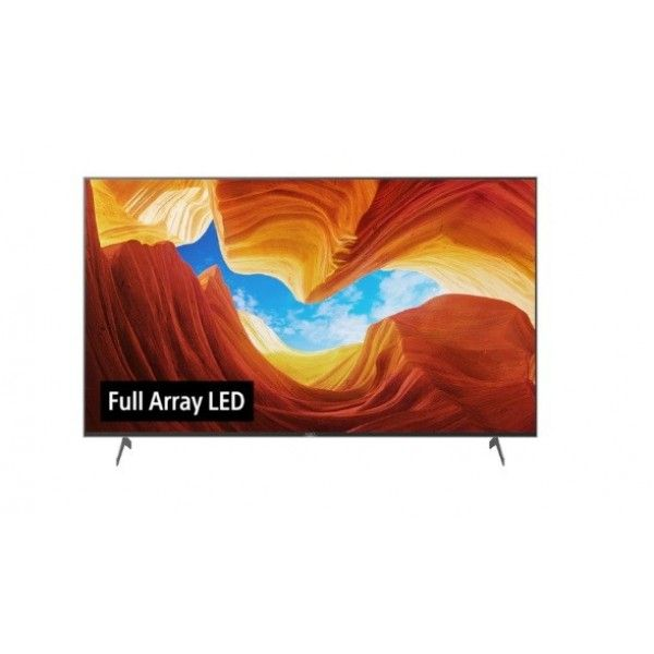 "Sony 75"" Full Array LED 4K UHD KD75XH9096"