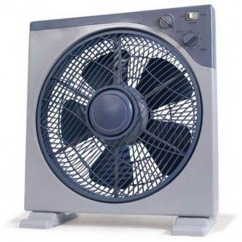 Ventilador de chão HJM KYT30