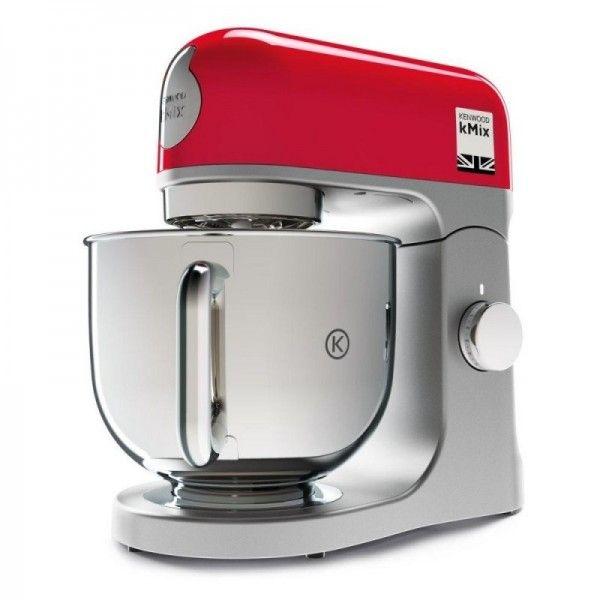 Robot de cozinha Kmix Kenwood KMX750RD