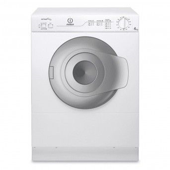 Máq. secar roupa Indesit - NIS41V