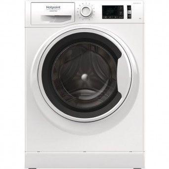 Máq. Lavar roupa 9kg Hotpoint - NLM11925WWA