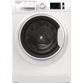 Máq. lavar roupa Hotpoint - NM11 744 WW A EU