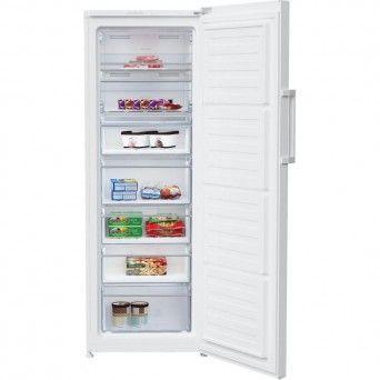 Congelador vertical Beko - RFNE290L31WN