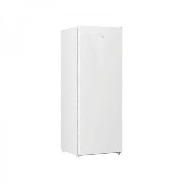 Congelador vertical Beko - RFNE200E30WM