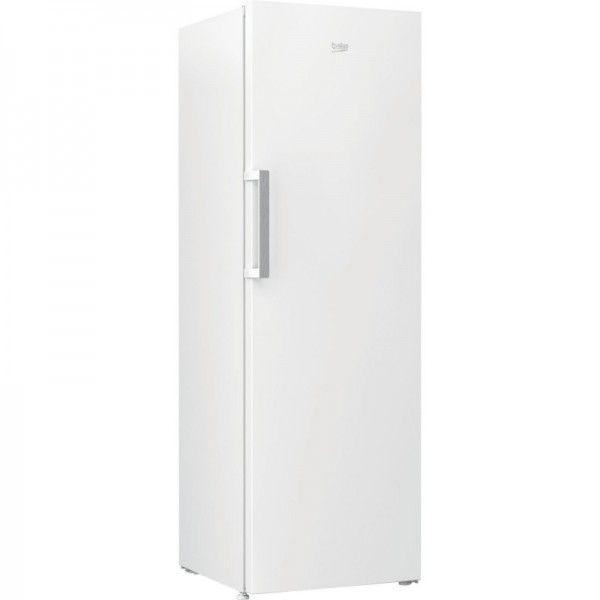 Congelador vertical Beko - RFNE312K31WN