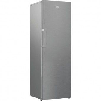 Congelador vertical inox Beko - RFNE312K31XBN
