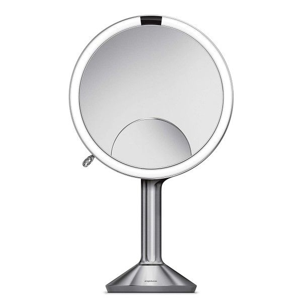 Espelho c/ sensor trio SIMPLEHUMAN ST3024