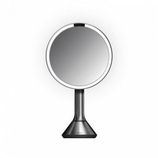 Espelho c/ sensor touch SIMPLEHUMAN ST3026