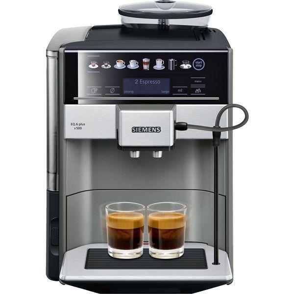 MAQ CAFÉ AUTOMÁTICA SIEMENS - TE655203RW