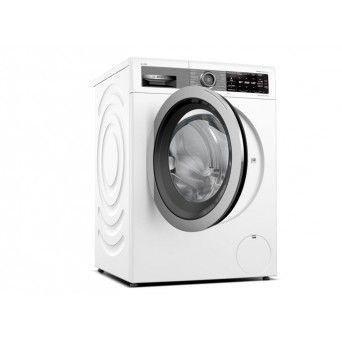 Máq. lavar roupa 10kg Bosch WAX32EH0ES