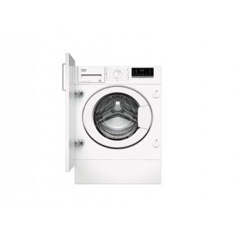 Máquina de Lavar roupa Encastrável Beko WITV8612XW0
