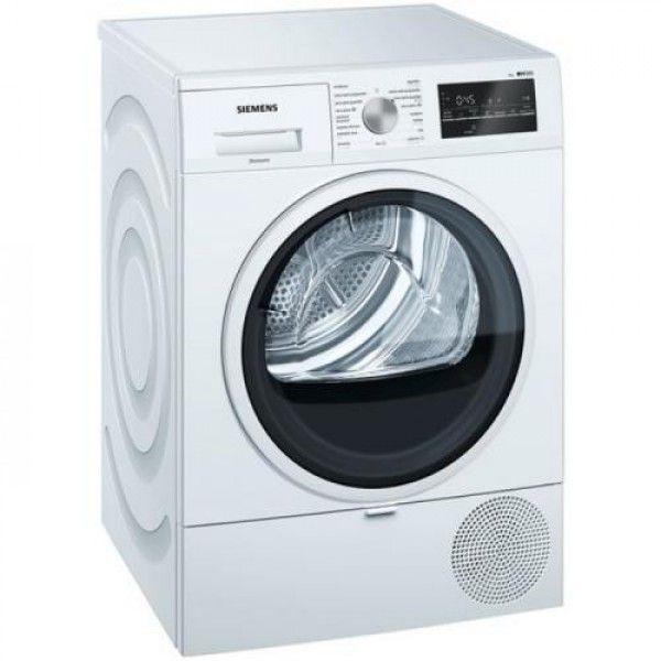 Máquina de secar roupa Siemens - WT47R461ES