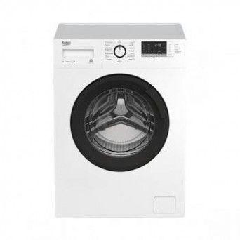 Máquina de lavar roupa 7kg Beko WTA7612XSW