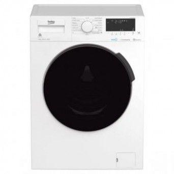 Máquina de lavar roupa 8kg Beko WTA8716DSWBT