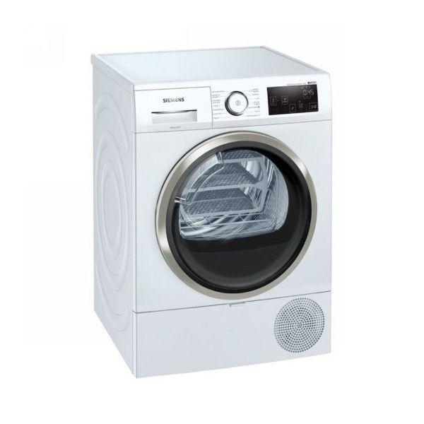 Máquina de secar roupa Siemens - WT47URH1ES