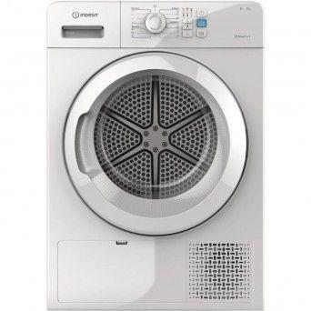 Máq. secar roupa 8kg Indesit - YTCM088B