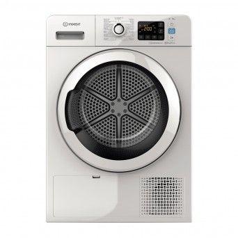 Máq. secar roupa 8kg Indesit - YTM1182KRX