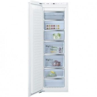 Congelador  NoFrost BOSCH - GIN81AEF0