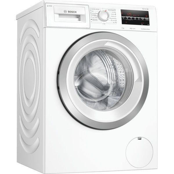 Máquina de Lavar Roupa Bosch - WAU28S42ES